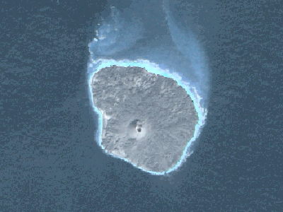 1809: The missing volcano | VolcanoCafe